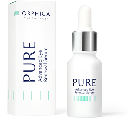 PURE Eye serum
